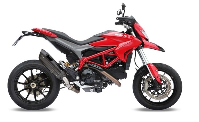 Ducati 939 Hypermotard 2015 Onwards