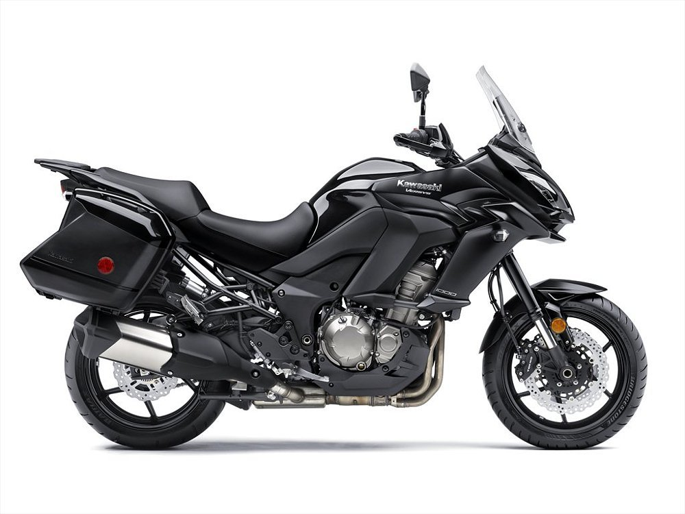Versys 1000 2015 Onwards