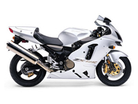 ZX12R All Models