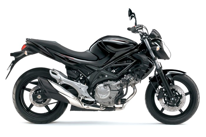 SFV650 Gladius 2009 Onwards