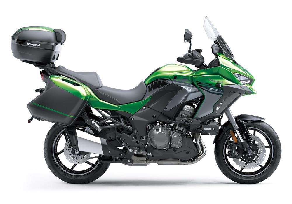 Versys 1000 2019 Onwards