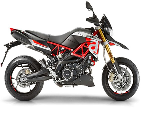 Aprilia Dorsoduro 900 2018 Onwards